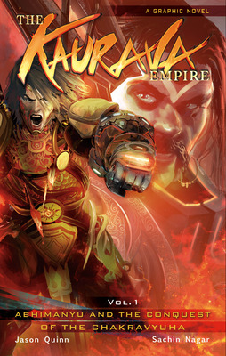 The Kaurava Empire Vol. 1