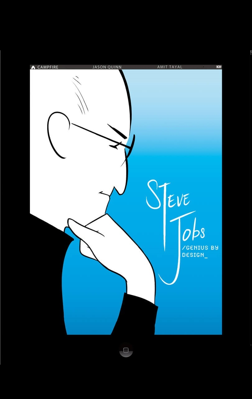 Steve Jobs: Genius by design