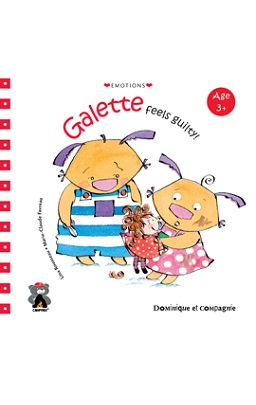 Galette Feels Guilty!