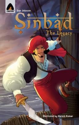 Sinbad: The Legacy