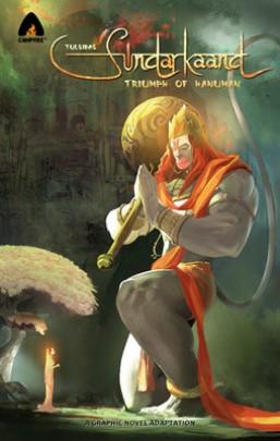 Sundarkaand: Triumph of Hanuman
