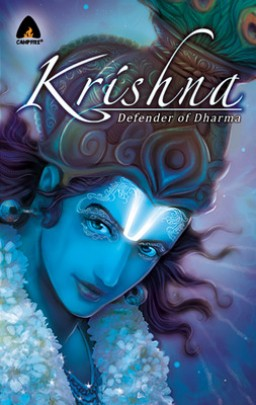 Krishna: Defender of Dharma (Tamil)