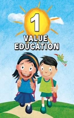 Value Education 1