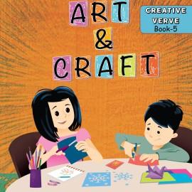 Creative Verve Book - 5