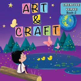 Creative Verve Book - 2